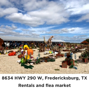 8634 Highway 290 Commercial property for sale