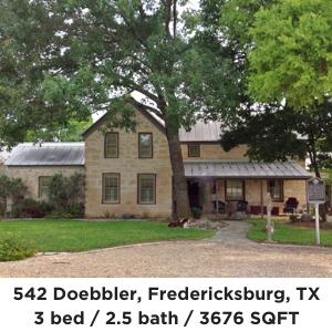 542 Doebbler