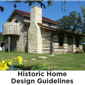 Historic Homes