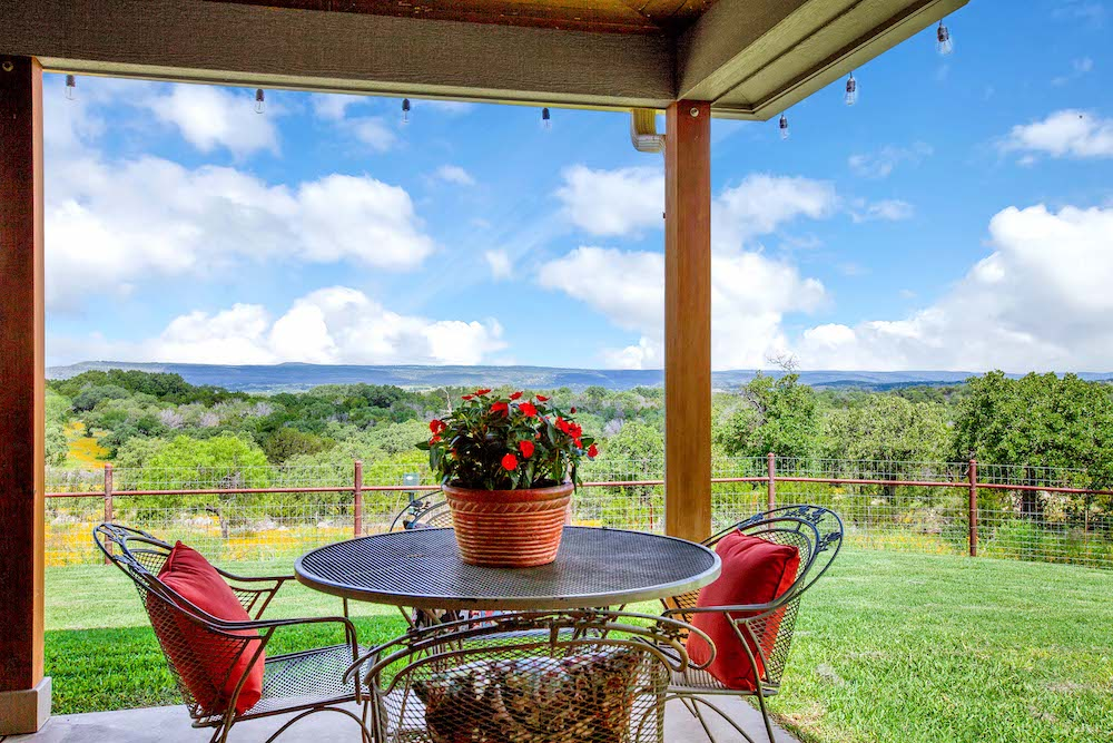 4399 Althaus-Davis Rd Fredericksburg TX Home For Sale