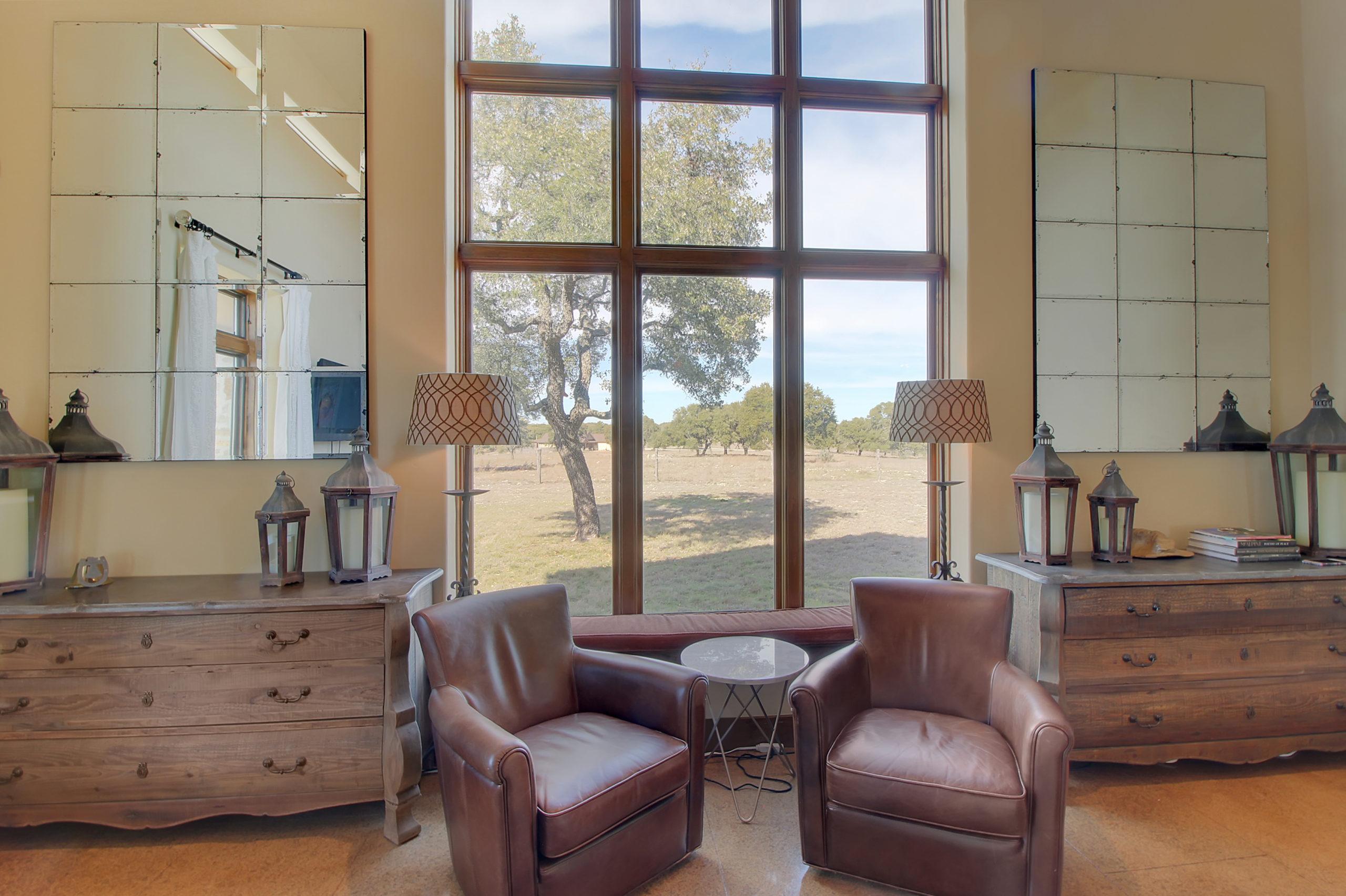 101 Zufrieden Berg Way Fredericksburg TX Home, Acreage & View