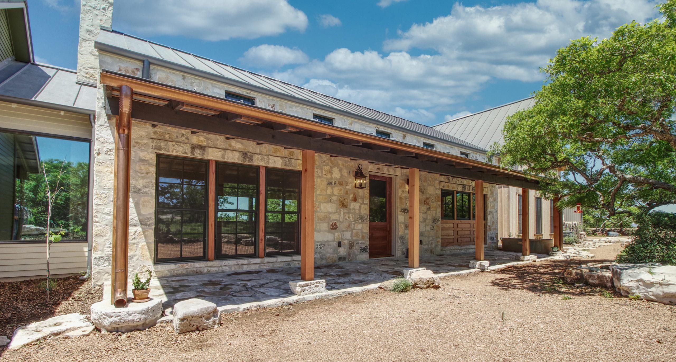 219 E Gran Vista Dr Fredericksburg TX Home For Sale