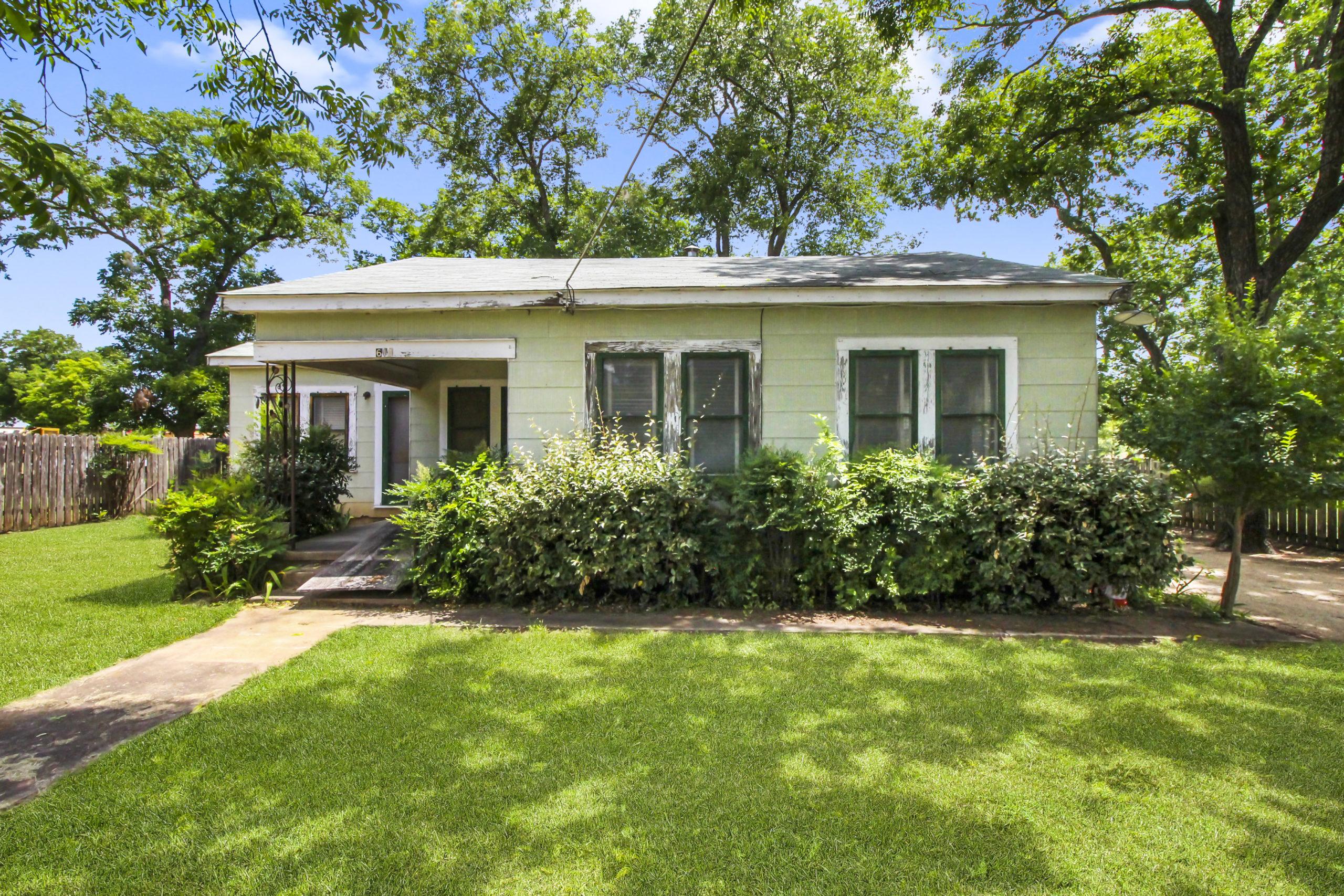 616 E San Antonio Fredericksburg TX Commercial Real Estate