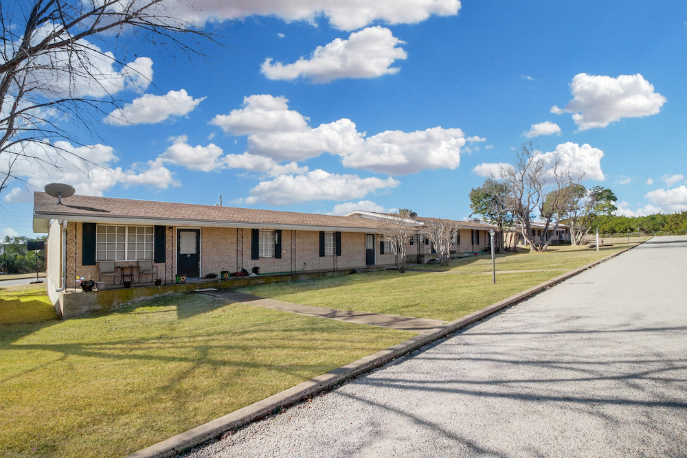 167 Northwest Dr Fredericksburg TX Apartments For Sale