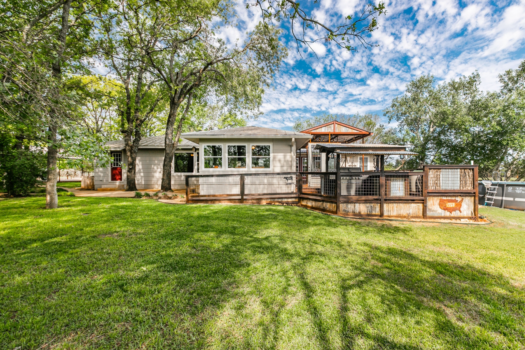 571 Center Point Rd Fredericksburg TX Home For Sale