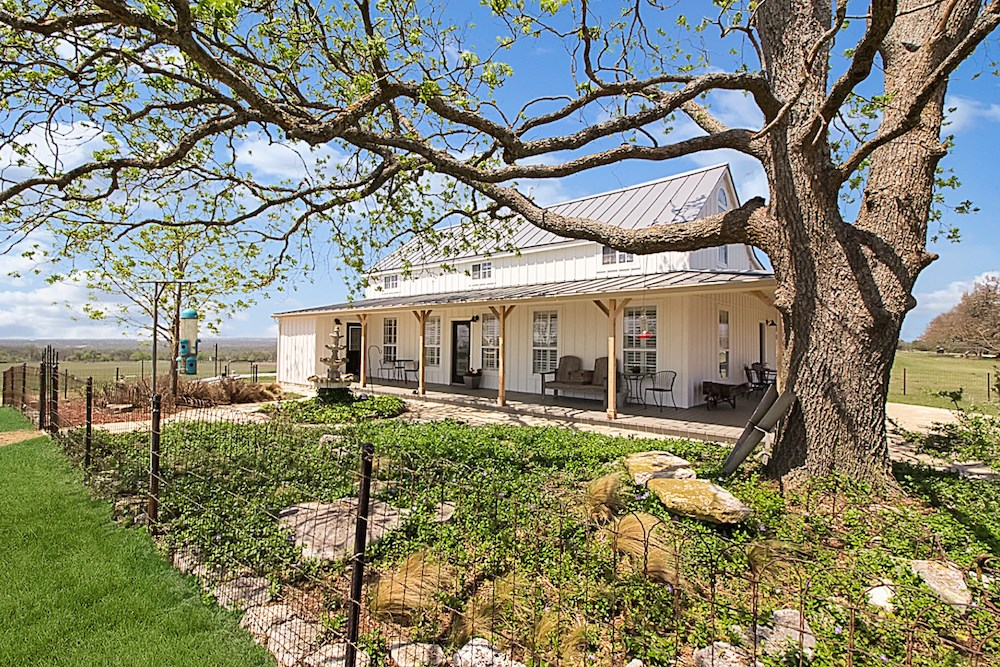 723 Scenic Vista Dr Fredericksburg TX Home For Sale