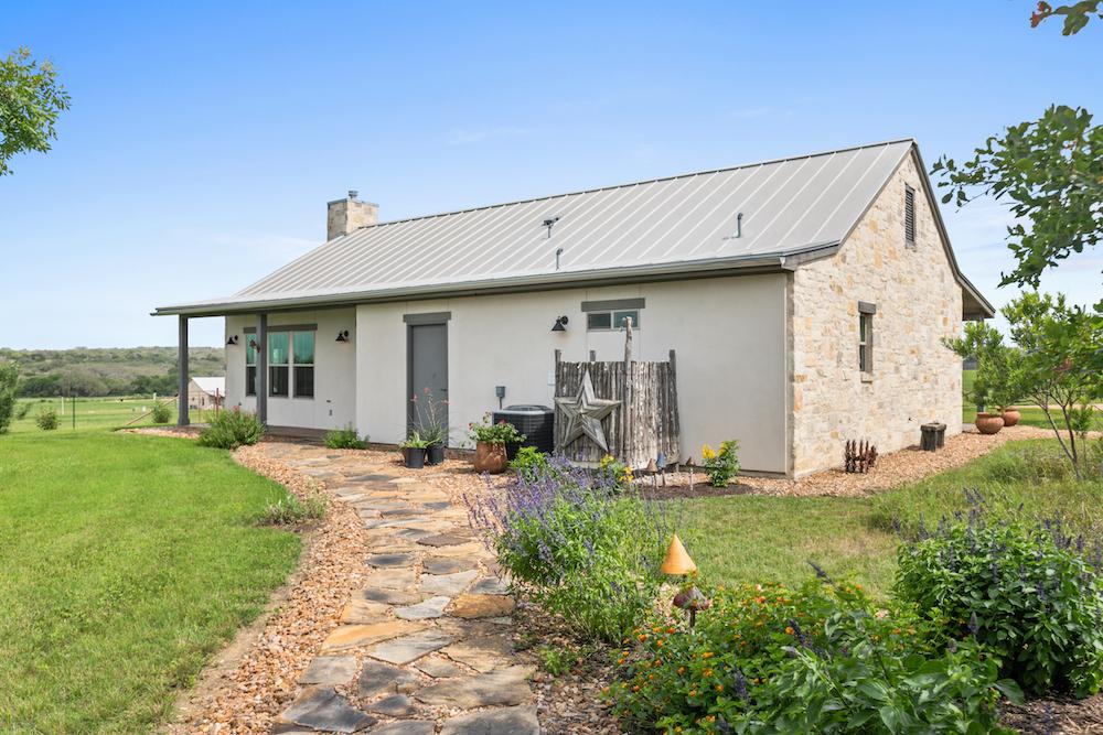 2240 Jenschke lane Fredericksburg TX home with land for sale
