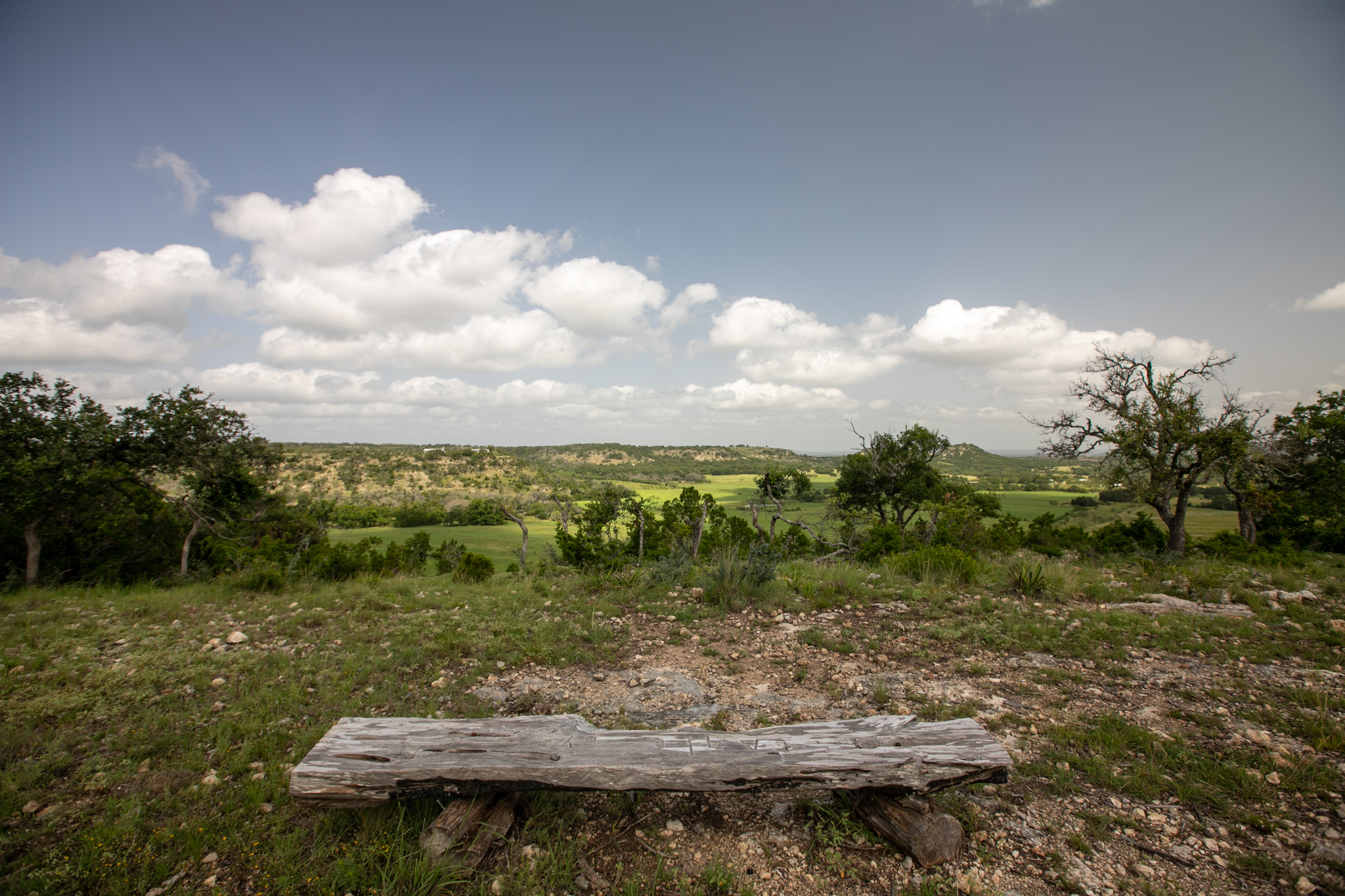 3063 Keese Rd Fredericksburg TX Land with a VIEW