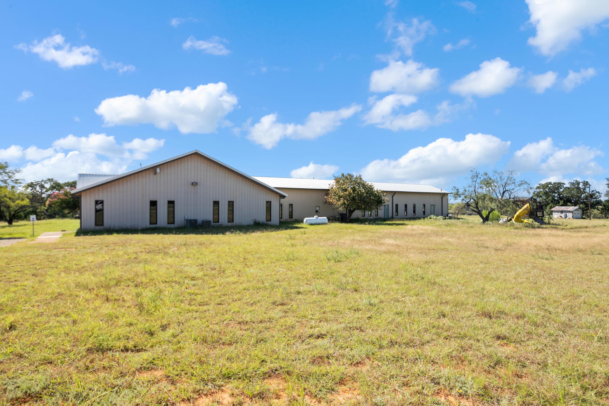 701 E Morse Fredericksburg TX Commercial Real Estate for sale